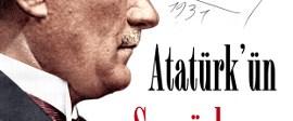 Atatürk'ün 80 yıl önce sansürlenen mektubu
