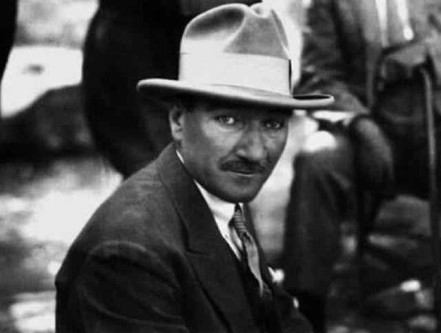 Atatürkün Bugün Bile Yolumuzu Aydınlatan 20 Sözü 1 Ntv