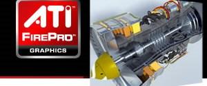 ATI FirePro 2450 enerji tasarrufu sağlıyor