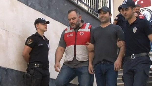 Atilla Taş nasıl tutuklandı
