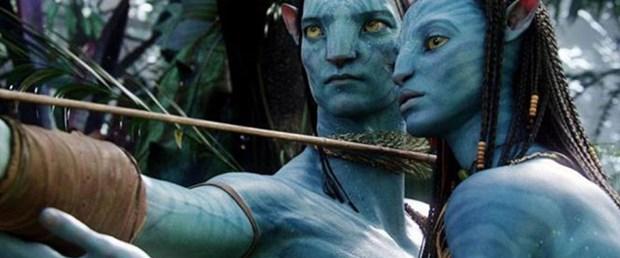 Avatar milyar doları gördü