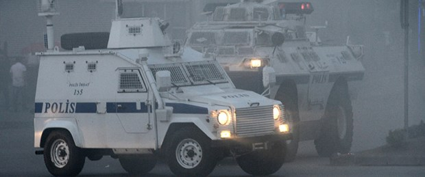 Avrupa Konseyi'ne 'Gezi' başvurusu