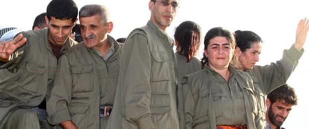 Avrupa'dan da 16 PKK'lı geliyor