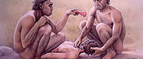 'Avrupalı' insan 45 bin yaşında
