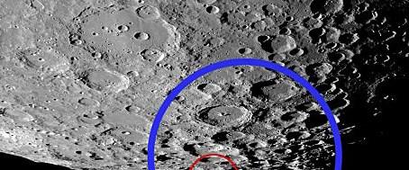 Ay nasıl vuruldu?