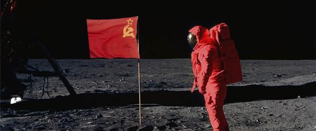 Ay'a ilk Ruslar çıksaydı ne olurdu?
