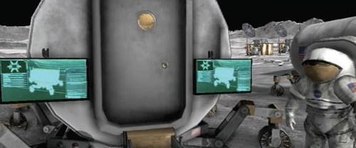 Ay'da paçayı nasıl kurtarırsınız?