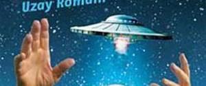 Aydın Boysan'dan uzay romanı