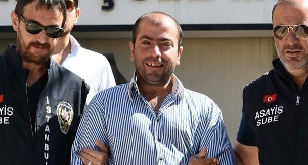 Ayşegül Terzi'ye saldıran Abdullah Çakıroğlu'nun davasında karar verildi.
