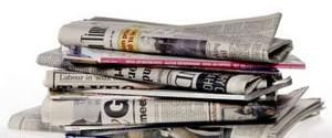 Azınlık gazetelerine ilan müjdesi