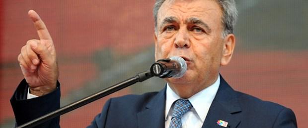 Aziz Kocaoğlu'dan AK Parti iddialarına yanıt