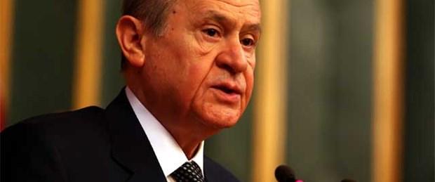 Bahçeli: CHP bu siyasi oyunda boğulacak