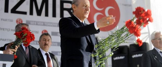 Bahçeli uyardı: Libya'dan sonra Türkiye