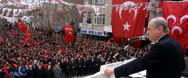 Bahçeli'den Erdoğan'a: Eşekten ne anlıyorsun?