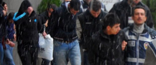Bahis operasyonunda 104 gözaltı