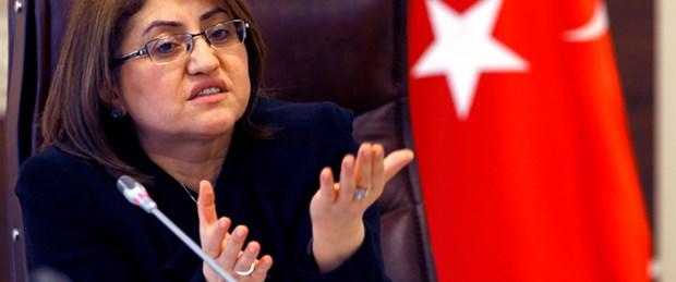 Bakan Şahin'den Genç'e 100 bin liralık dava