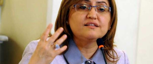 Bakan Şahin'den utanç davasına itiraz
