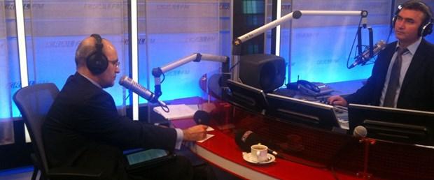 Bakan Şimşek Kral FM'de