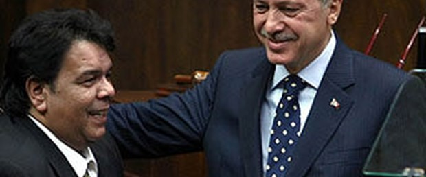 'Balık Ayhan' AK Parti'den aday