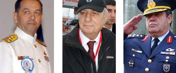 Balyoz'da paşalara tutuklama çıktı