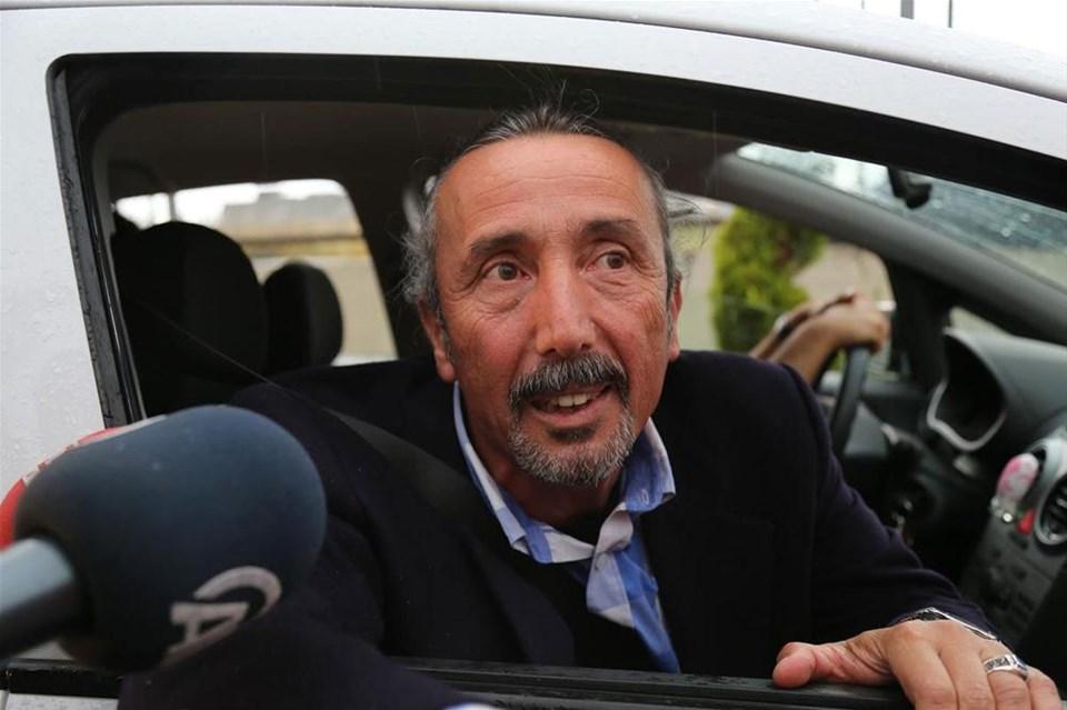 Hadımköy Askeri Cezaevi - Tümgeneral Ayhan Gümüş