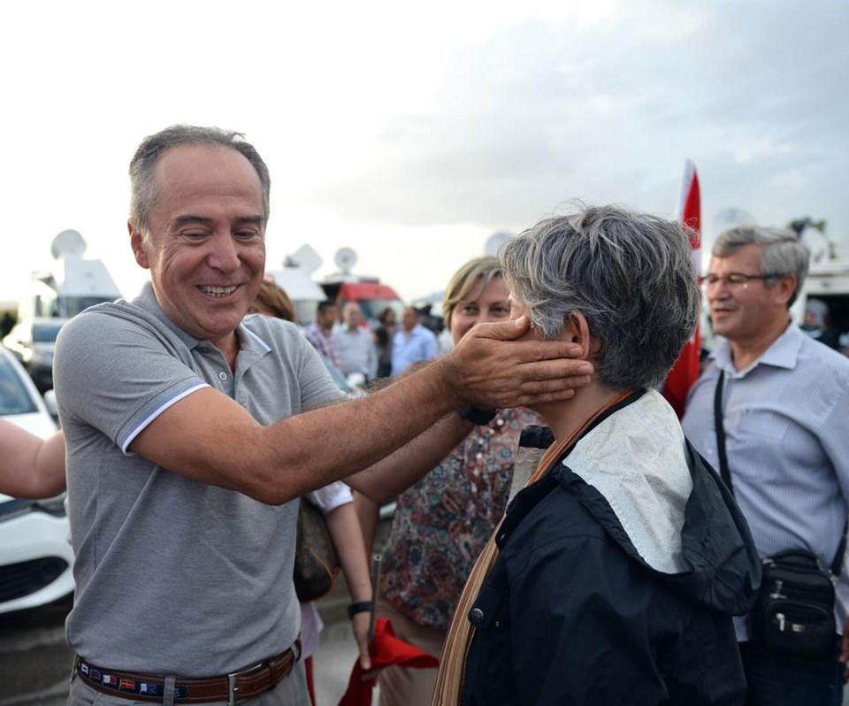 Sincan Cezaevi - Emekli general Meftun Hıraca