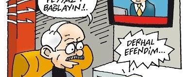 'Bana Metin Ali Feyyaz'ı bağlayın'