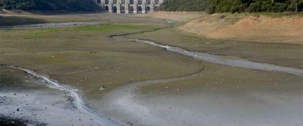 Barajlardaki son durum