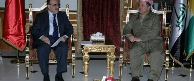 Barzani 6 yıl sonra geliyor