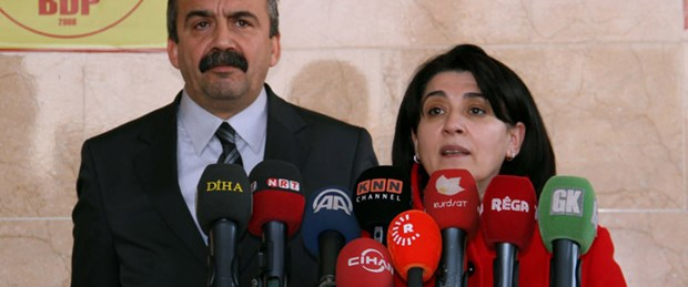 Barzani de Öcalan'a yazdı