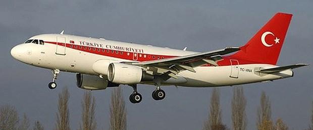 başbakan uçak başbakanın uçağı.jpg