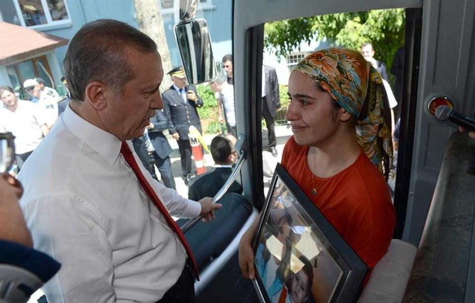 Başbakan Reyhanlı'da