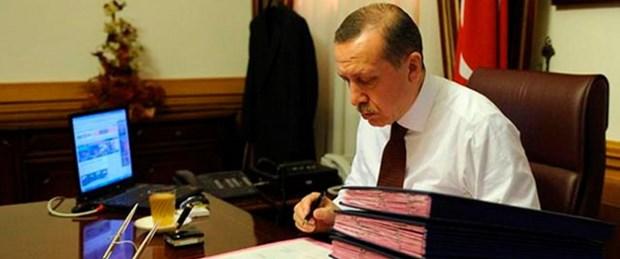 Başbakan'a 2 bin kişilik 'paralel yapı' raporu