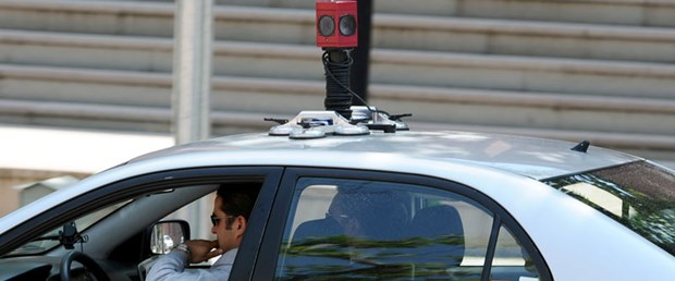 Başbakan'ın yeni 'elektronik göz'ü