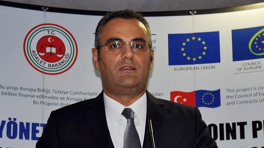 Eski Müsteşar Birol Erdem gözaltına alındı