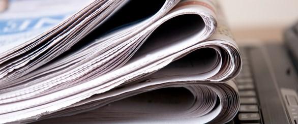 Basılı gazetenin 30 yıl ömrü kaldı