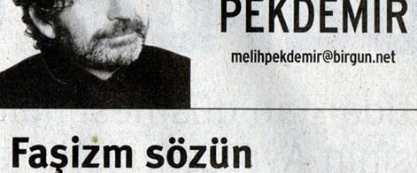 'Basın tarihinin en uzun ve en kısa yazısı'