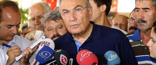 Baykal: 'Askere sivil yargı' yargıya taşınacak
