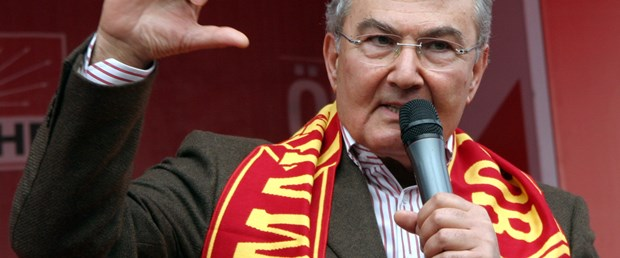 Baykal'dan valilere: AKP ile gelen APS ile gider