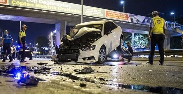 Kurban Bayramı tatilinde trafik kazaları 50 can aldı ile ilgili görsel sonucu