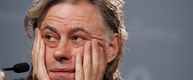 BBC'den Geldof'a 'silah' özrü