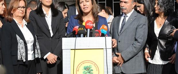 BDP önerdi AK Parti kabul etmedi