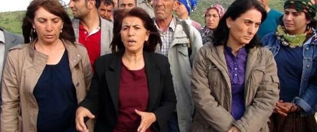 BDP'lilerin karakol eylemi sürüyor