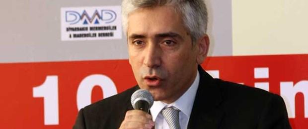 'BDP'lilerle hesap sandıkta görülmeli'
