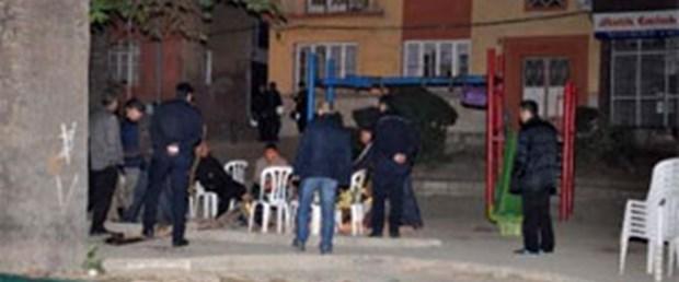 BDP'nin çadırlarına gece operasyonu