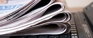 Bedava gazeteye kısıtlama