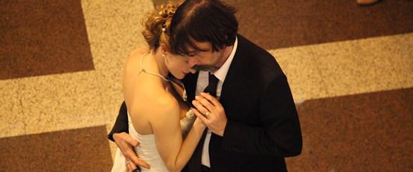 Behzat Ç. Bir Ankara Düğünü