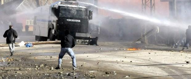 Belçika'dan Yüksekova'ya PKK gerginliği