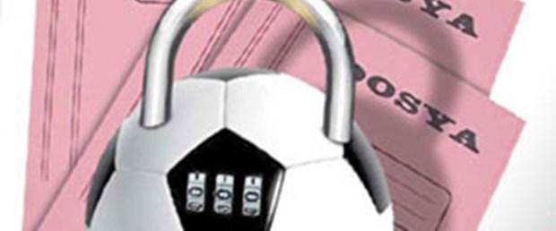 Belgelere şifreli teslimat