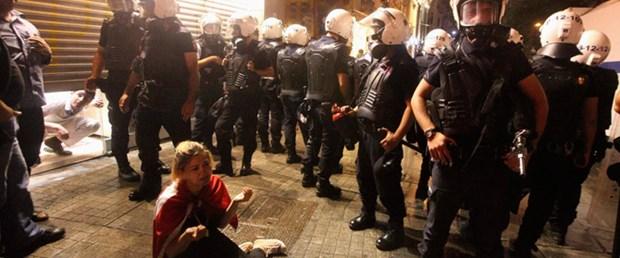 Berlinale'den Gezi'ye destek mesajı